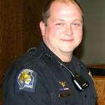 Lt. Bryan Weed