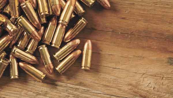 3-26 Bullets