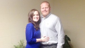 Joanna Hughes married Jacob Park on May 2 at Calvary Baptist Church in Wetumpka at 5 p.m.