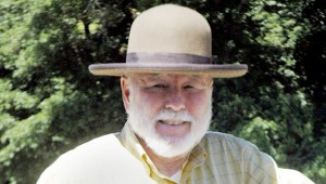 """Messenger Photo/Jaine Treadwell Bob McLendon is the event coordinator for the 150th anniversary of the """"Ambush at Hobdy's Bridge"""" on May 16 and 17."""