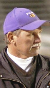 submitted Photo Former Pike County head football coach Wayne Grant will be the seventh coach to be inducted in the Alabama High School Sports Hall of Fame in March.